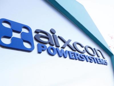 Über aixcon PowerSystems