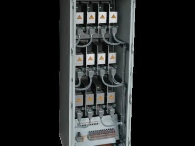 Leistungselektronik für Brennstoffzellen