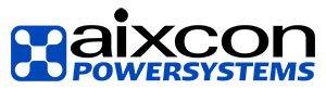 Logo aixcon PowerSystems GmbH