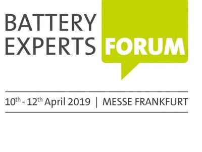 Battery Expert Forum
